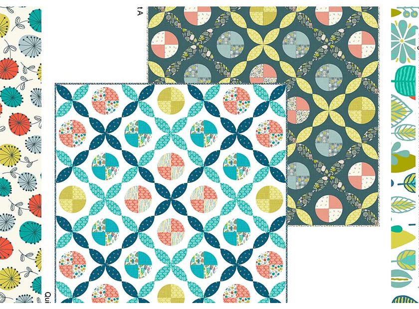 Free Quilt Patterns | Online Fabric Store The Remnant Warehouse AUS