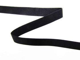 Great value 16mm Firm Lingerie Strap Elastic- Slick Black #366 available to order online Australia