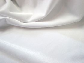 Great value 2way Stretch Velvet- White available to order online Australia