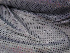 Great value 3mm American Sequins- Black available to order online Australia
