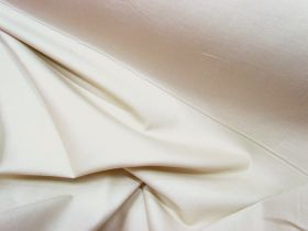 Great value Cotton Poplin- Natural available to order online Australia