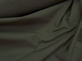 Great value Cotton Poplin- Olive available to order online Australia
