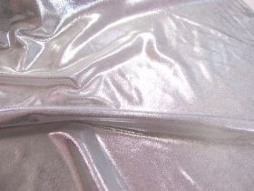 Great value Fog Finish Spandex- Silver/White available to order online Australia