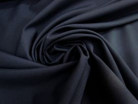 Great value Wool Blend Suiting- Deep Navy #4684 available to order online Australia