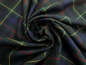 Great value Melbourne Wool Blend Check #4704 available to order online Australia