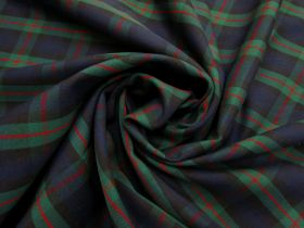 Great value Manila Viscose Blend Check #4719 available to order online Australia