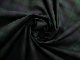 Great value Seoul Cotton Blend Check #4723 available to order online Australia