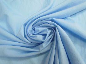 Great value Lightweight Crinkle Taslon- Sky Blue #4736 available to order online Australia