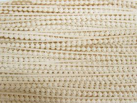 Great value 10mm Lolly Pop Cotton Lace Trim #473 available to order online Australia