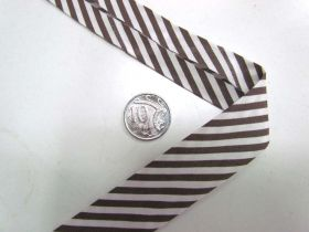 Great value A Day In The Country Bias- Medium Stripe- Brown available to order online Australia