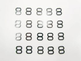 Great value 8mm Black Strap Adjusters RW284- 20 for $4 available to order online Australia