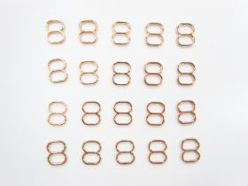 Great value 9mm Copper Strap Adjusters RW285- 20 for $4 available to order online Australia
