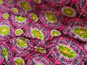 Great value Gypsy Jewel Rayon Jersey available to order online Australia