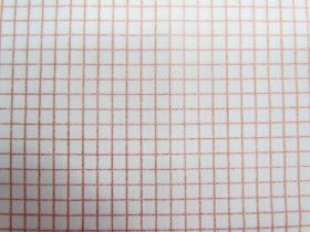 Great value Ruby Star Society Cotton- Grid- Copper 31M available to order online Australia