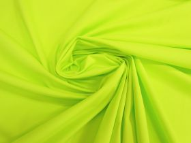 Great value Matte Spandex- Refreshing Lime #4806 available to order online Australia