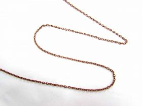 Great value 2mm Chain- Copper available to order online Australia