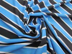 Great value Surf Stripe Spandex #4870 available to order online Australia