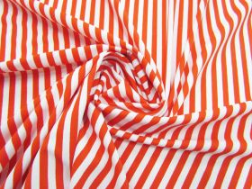 Great value *Seconds* Candy Stripe Spandex #2930 available to order online Australia
