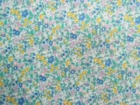Great value Liberty Cotton- Ava May- 5921A- The Deco Dance Collection available to order online Australia