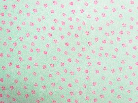 Great value Liberty Cotton- Speckled Rose- 5924A- The Deco Dance Collection available to order online Australia