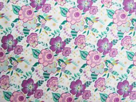 Great value Liberty Cotton- Lindy Pop- 5917A- The Deco Dance Collection available to order online Australia