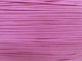 Great value 4mm Soft Cord Elastic- Berry Pink #475 available to order online Australia
