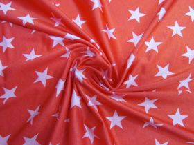 Great value Star Power Shiny Spandex- Red/Pink #2938 available to order online Australia