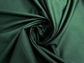 Great value Smooth Cotton Poplin- Bottle Green #4905 available to order online Australia