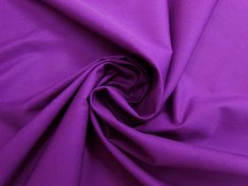 Great value Smooth Cotton Poplin- Purple #4904 available to order online Australia