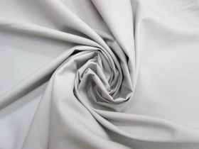 Great value Smooth Cotton Poplin- Light Grey #4903 available to order online Australia