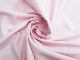 Great value Smooth Cotton Poplin- Light Pink #4902 available to order online Australia