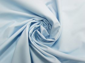 Great value Smooth Cotton Poplin- Light Blue #4900 available to order online Australia