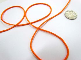 Great value Rat Tail Ribbon- Orange available to order online Australia