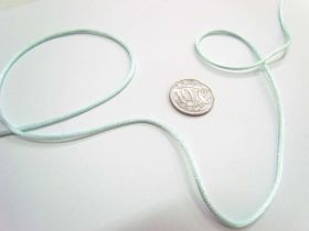 Great value Rat Tail Ribbon- Mint Green available to order online Australia
