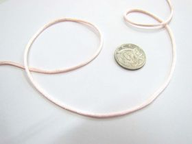 Great value Rat Tail Ribbon- Baby Pink available to order online Australia