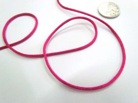 Great value Rat Tail Ribbon- Fuchsia available to order online Australia