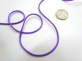 Great value Rat Tail Ribbon- Purple available to order online Australia