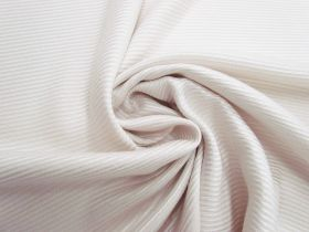 Great value Twill Stripe Suiting- Rose Bud #4923 available to order online Australia