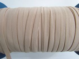 Great value 8mm Braided Elastic- Nude #479 available to order online Australia