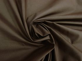 Great value Poplin- Chocolate available to order online Australia