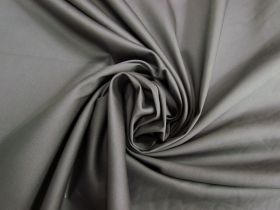 Great value Cotton Sateen- Agent Grey #4930 available to order online Australia