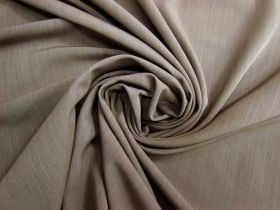 Great value Stretch Suiting- Acorn Brown #4933 available to order online Australia