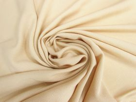 Great value Viscose Silk Blend Drapey Woven- Milky Tea #4951 available to order online Australia