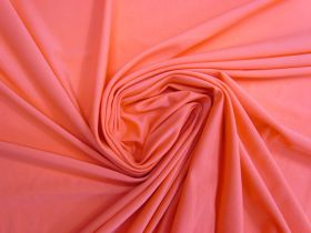 Great value Nylon Spandex Lining- Maldives Atoll Coral #4961 available to order online Australia