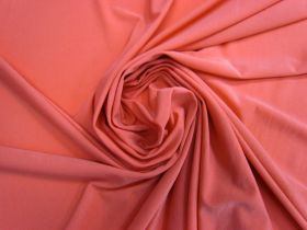 Great value Nylon Spandex Lining- New Caledonian Reef Coral #4962 available to order online Australia