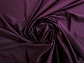 Great value Nylon Spandex Lining- Boysenberry #4967 available to order online Australia