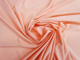 Great value Nylon Spandex Lining- Blush Peach #4968 available to order online Australia