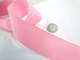 Great value Grosgrain Ribbon 38mm- Rose available to order online Australia