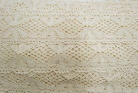 Great value 50mm Beth Cotton Lace Trim #309 available to order online Australia