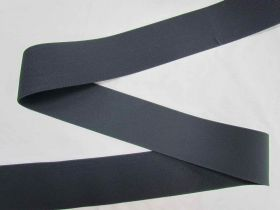 Great value Superior Stretch Belt Elastic- Charcoal available to order online Australia